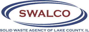 Solid Waste Agency of Lake County, Illinois is a Gold Sustaining Partner