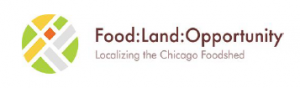 Food:Land:Opportunity logo