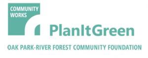 PlanItGreen logo