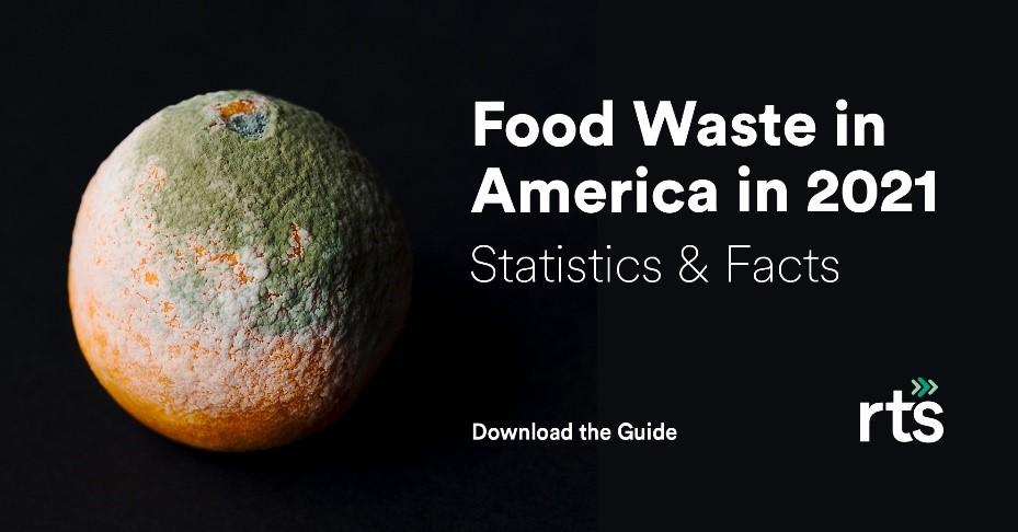 Food Waste in America 2021